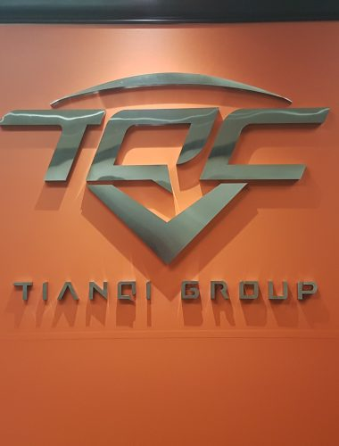 TQC – STAINLESS STEEL REVERSE CHANNEL LETTERS